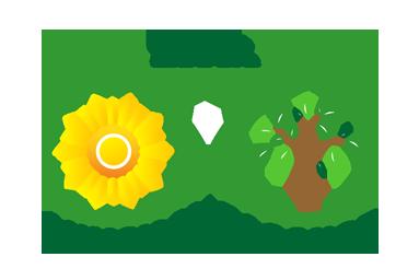 ΣΒΑΚ Δήμου Μαραθώνος | Σχέδιο Βιώσιμης Αστικής Κινητικότητας Λογότυπο